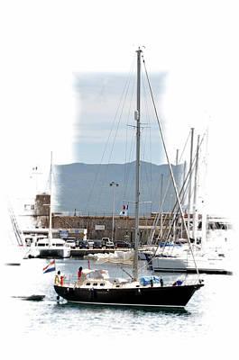 Photograph - Corsica 39 by Allan Rothman