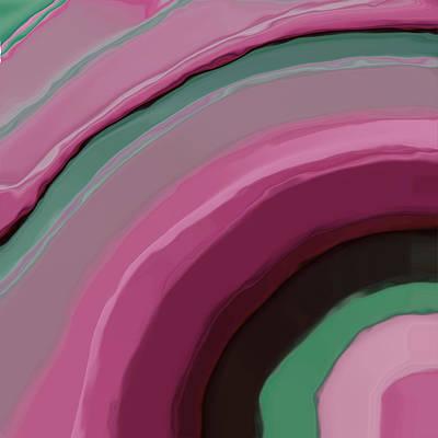 Cotton Candy Digital Art - Cotton Candy by Bonnie Bruno