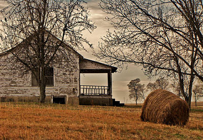Bama Photograph - Country World by Victoria Lawrence