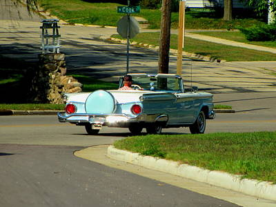 Photograph - Cruisin' by Marilyn Smith