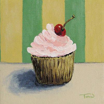 Cupcake 002 Original