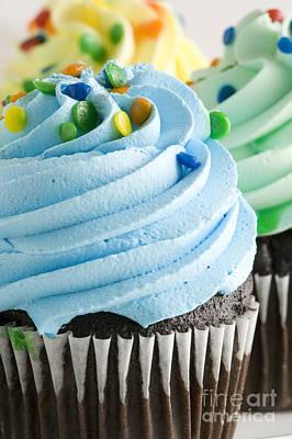 Photograph - Cupcakes  by Igor Kislev