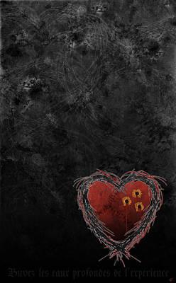 Digital Art - Cupid's Upgrade by Kenneth Armand Johnson