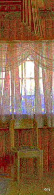 Photograph - Curtain Call by Diane montana Jansson