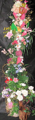 Custom Arrangement 11ft Original by HollyWood Creation By linda zanini