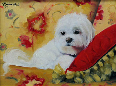 Daisy Mae Le 'mon Original by Roseanne Marie Peters