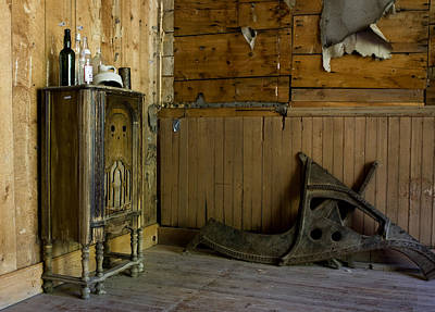 Photograph - Dance Hall Days by Lorraine Devon Wilke