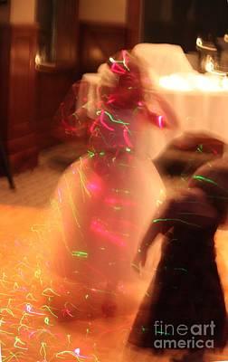 Photograph - Dancing Dolls by Terri Thompson