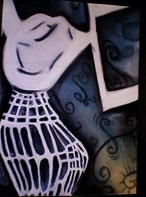 Shadow Dancing Mixed Media - Dancing Shadows by Duane Mathes