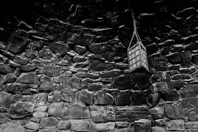 Photograph - Dark Lantern by Adam Pender