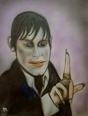 Dark Shadows Original by Pete Maier