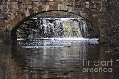 Photograph - Davies Bridge by Kim Henderson