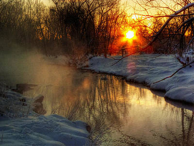 Dawn Mist Original