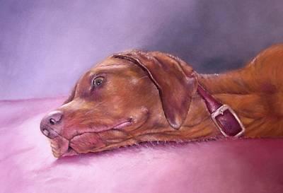 Pastel - Daydreamer by Ceci Watson