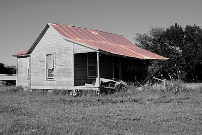 Photograph - Days Gone By by Lynnette Johns