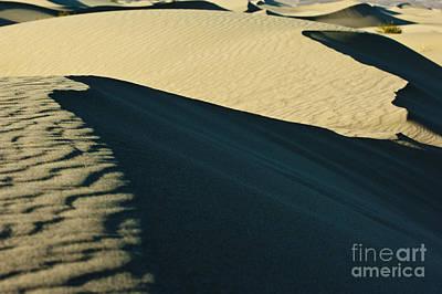 Death Valley 8 Art Print