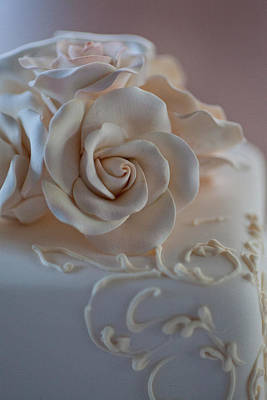 Decorative Cake Art Print