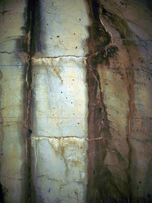 Photograph - Deep Column by Ross Odom