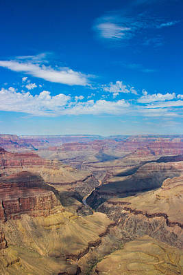 Photograph - Deep Into The Canyon by Heidi Smith