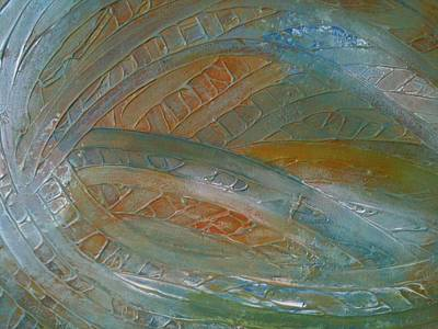 Deep Sea Original by Charlene Sawe
