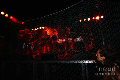 Photograph - Demon Band by Agusti Pardo Rossello
