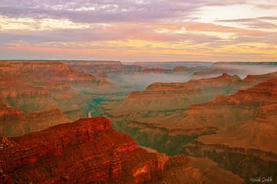 Photograph - Desert Colors by Heidi Smith