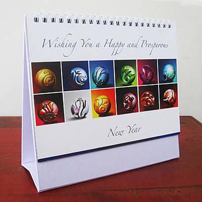Desk Calendar 2013 Original