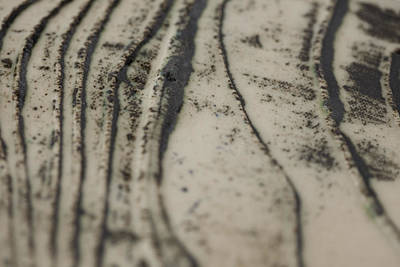 Destruction  Art Print by Andrew Tuff