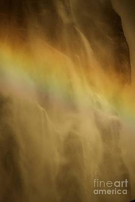Photograph - Devil's Rainbow by Adam Jewell