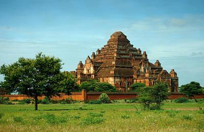 Dhammayangyi Pahto Temple Original