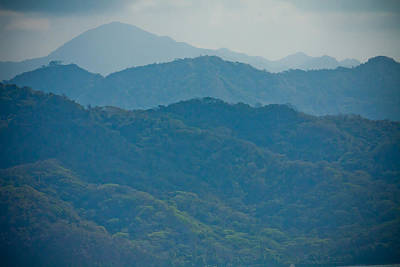 Photograph - Distant Mountains by Anthony Doudt