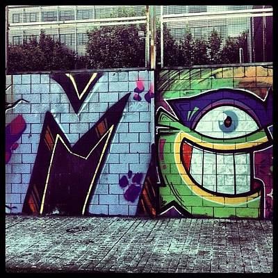 Expression Wall Art - Photograph - Do You See Me? by Marce HH