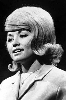 Dolly Parton Ca 1966 Photograph By Everett
