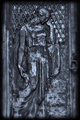 Photograph - Door Of Sorrows 2 by Mark Fuller
