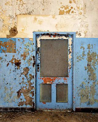 Doorway Original by Roni Chastain