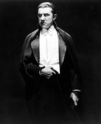 Bela Photograph - Dracula, Bela Lugosi, 1931 by Everett