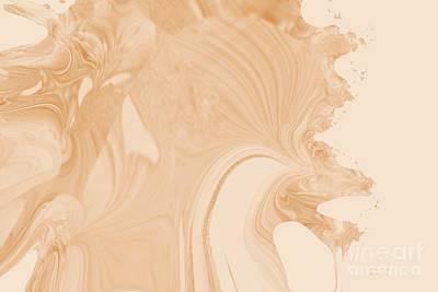 Digital Art - Dragon King by Maria Urso