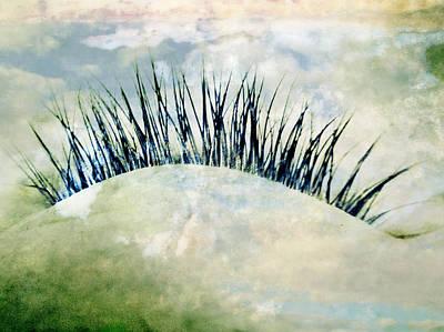Dreamer Art Print by Julia Wilcox