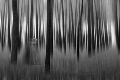 Photograph - Dreams-2 by Okan YILMAZ