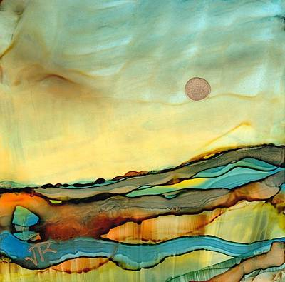 Dreamscape No. 195 Art Print