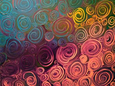 Drops Of Jupiter Original by Stephanie Margalski