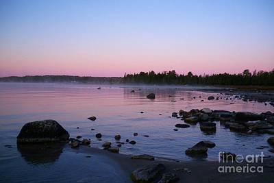 Photograph - Drummond Dawn by Desiree Paquette