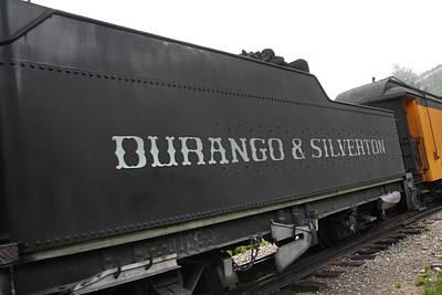 Dsnr Coal Car Original