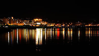 Photograph - Duluth Reflections by Kristin Elmquist