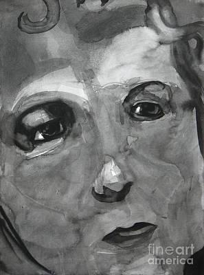 Dumas 10 Art Print by Ryan Babcock