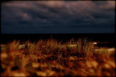 Dune Effect Print by Joe  Burns