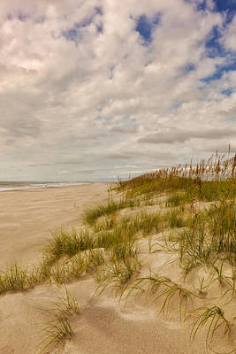 Photograph - Dunes Day by Denis Lemay
