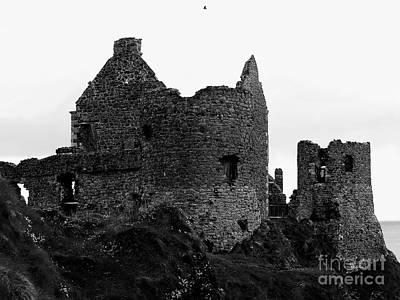 Photograph - Dunluce Castle by Patricia Griffin Brett
