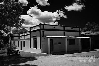 Eduardo Arenas Farm Granja Turisticas Collection Museum Colonia Del Sacramento Uruguay Art Print