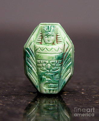 Jewelry - Egyptian 373 by Dwight Goss
